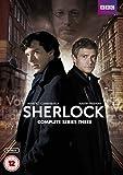 Sherlock - Series 3 [DVD]