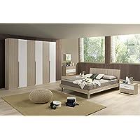 Amazon.it: Nuovarredo - Camera da letto / Arredamento: Casa e cucina