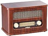 Radio FM rétro Nomade avec Bluetooth MPS-570 [Auvisio]