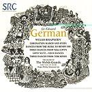 Edward German - Welsh Rhapsody