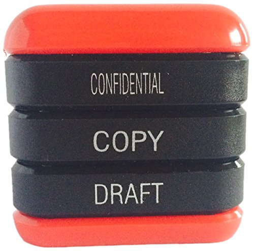 Trodat Professional Stempelset 3-in-1 Confidential - Copy - Draft