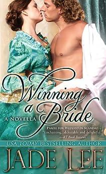 Winning a Bride: A Novella von [Lee, Jade]