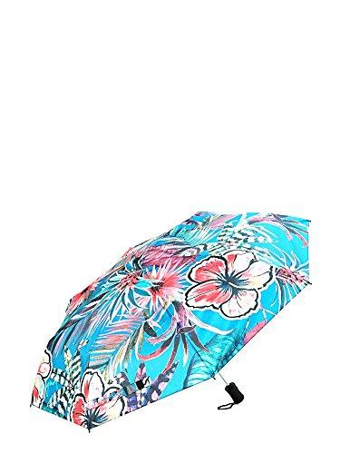 Desigual Umbrella Namibia Taschenschirm 28 cm