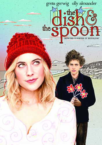 Preisvergleich Produktbild Dish & The Spoon [DVD] [Region 1] [NTSC] [US Import]