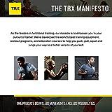 TRX Schlingentrainer Suspension Trainer Basic und Door Anchor, TF00160 - 3