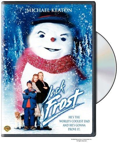 Jack Frost (1998) by Michael Keaton