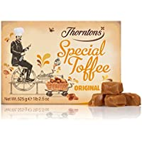 Thorntons Special Toffee, 500g Box