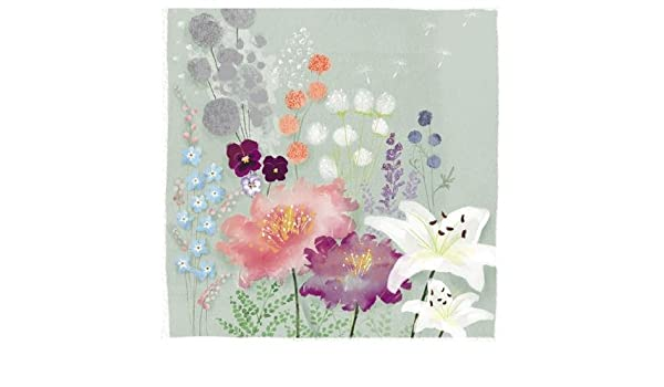 WRE4139 Artistic Greeting Card - Blank//Birthday Bright Eyes