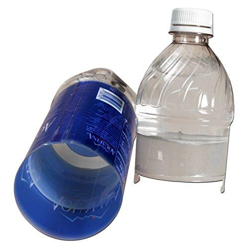 Geldversteck Geheimflasche Flaschentresor - 4