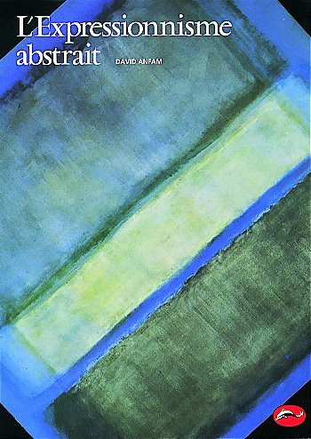 L'Expressionisme abstrait