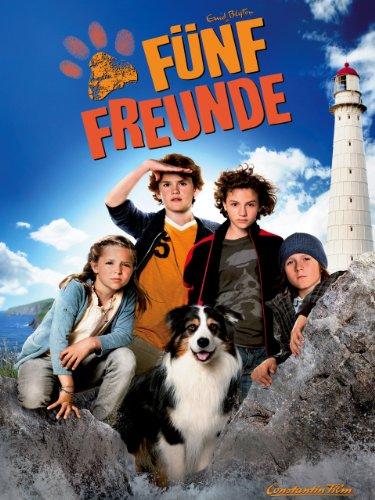 Fünf Freunde (5)
