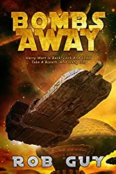 Bombs Away: Harry Watt Is Back. Lock And Load, Take A Breath, And Hang On.