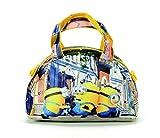 Coriex Handtasche Minions Kinder-Sporttasche