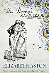 MR DARCY'S MASQUERADE (Darcy series) (English Edition)