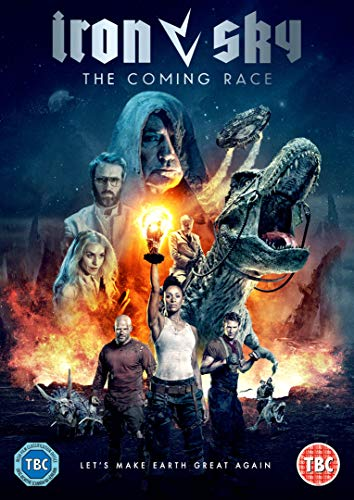 Picture of Iron Sky - The Coming Race [DVD]