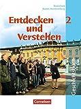 Entdecken und Verstehen - Realschule Baden-Württemberg: Band 2: 7./8. Schuljahr - Vom Zeitalter der Entdeckungen bis zur Industrialisierung: Schülerbuch