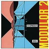 Le Corbusier - Modulor 2 (1955): Fortsetzung von Modulor 1 (1948) - Le Corbusier