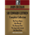 SIR EDWARD LEITHEN Complete Collection.  The Power-House, John Macnab, The Dancing Floor, The Gap in the Curtain, Sick Heart River (Timeless Wisdom Collection Book 1237)