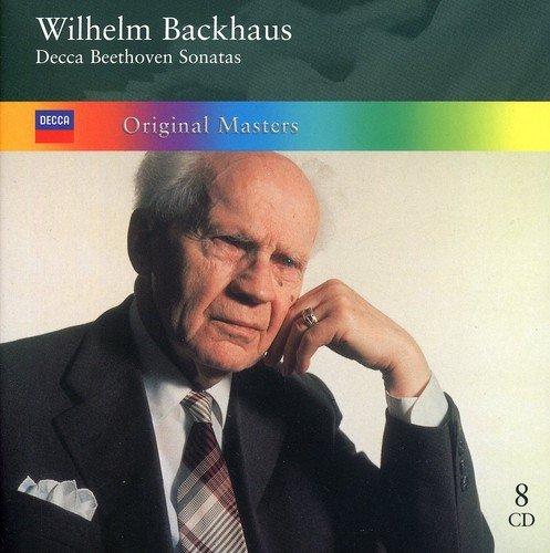 wilhelm-backhaus-decca-beethoven-sonatas