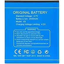 Bateria Original para Doogee X5, X5 Pro