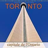 Telecharger Livres Toronto capitale de l Ontario Un petit New York au Canada Calendrier mural (PDF,EPUB,MOBI) gratuits en Francaise