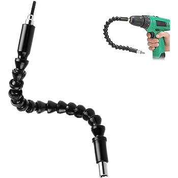Silverline Albero Flessibile Per Trapano 1041 Mm 633973 Amazon