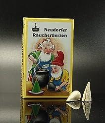 Neudorfer Räucherkerzen Vanille