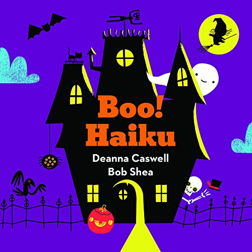 Boo! Haiku: Architects of Community