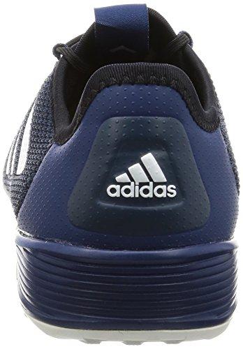adidas Ace Tango 17.2 In, Chaussures de Futsal Homme Bleu (Azumis/ftwbla/negbas)