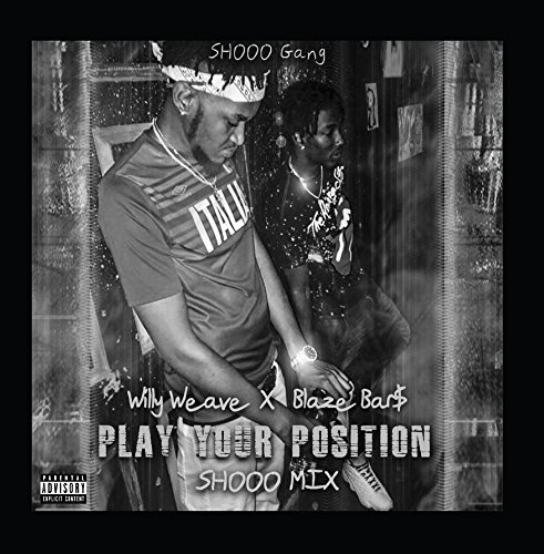 Play Your Position (Shooo Mix)
