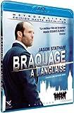 Braquage à l'anglaise [Blu-ray]