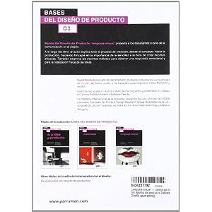 LENGUAJE VISUAL (Bases del diseño de producto)