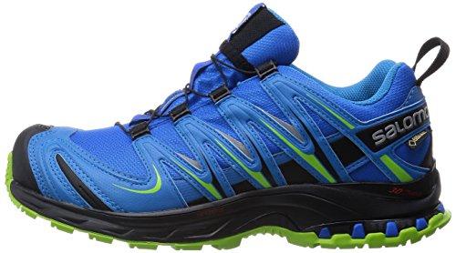 Salomon Xa Pro 3d Gtx - Zapatos Para Hombre