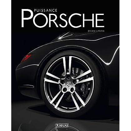 Puissance Porsche