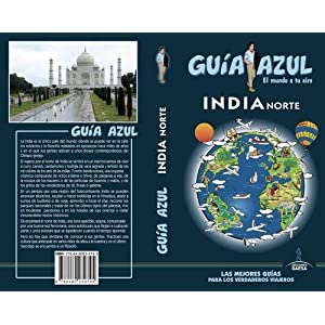 India Norte (GUÍA AZUL) 13