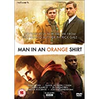 Man in an Orange Shirt: The Complete Series