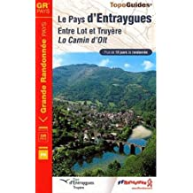 Pays d'Entraygues