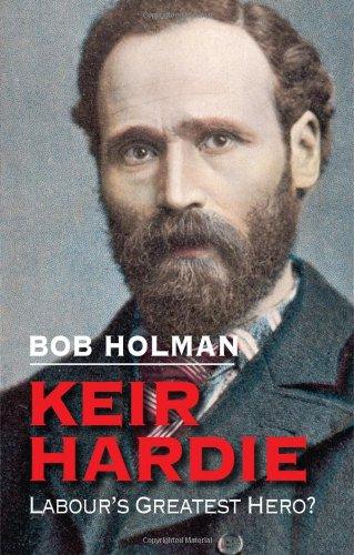 Keir Hardie: Labour's Greatest Hero?
