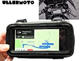 Ullermoto Supersportler Motorrad Handyhalterung für die obere Gabelbrücke Handyhalter Iphone 6 7 8 X Galaxy s5 s6 s7