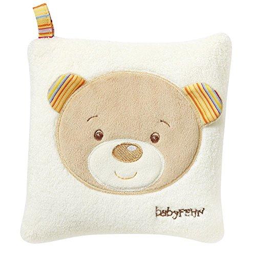 Fehn 160932 Wärme und Kältebehandlung Kirschkernkissen Teddy