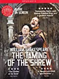 Shakespeare: The Taming Of The Shrew [Samantha Spiro, Simon Paisley Day] [Globe on Screen] [DVD] [2013] [NTSC] by Samantha Spiro