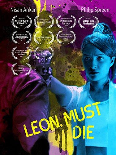 Leon Must Die (Escape Kostüm)