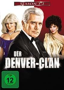 Der Denver-Clan - Season 3, Vol. 2 [3 DVDs]