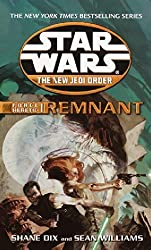 Remnant: Force Heretic I (Star Wars: The New Jedi Order) by Sean Williams (2003-02-01)