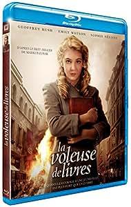 La Voleuse de livres [Blu-ray]