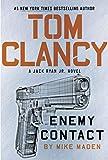 Tom Clancy Enemy Contact (Jack Ryan, Jr.)