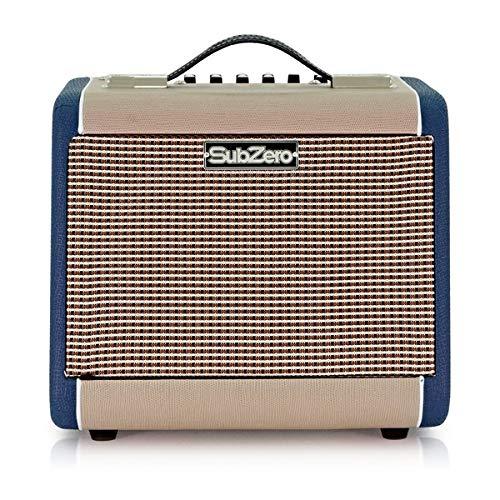 SubZero 60W Akustikgitarren-Verstärker