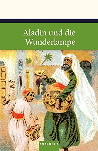 Aladin und die Wunderlampe (Große Klassiker zum kleinen Preis)
