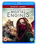Mortal Engines [Blu-ray] [2018] [Region Free]