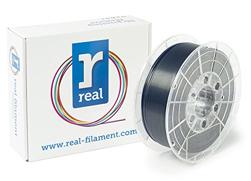 Price comparison product image Real Filament 8719128329789 Real PETG,  Spool of 1 kg,  1.75 mm,  Shifting Blue